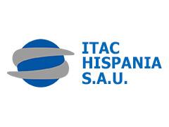 Logo Hitac Hispania S.A.U.